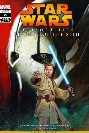 Star Wars: Episode Iii - Revenge Of The Sith #2