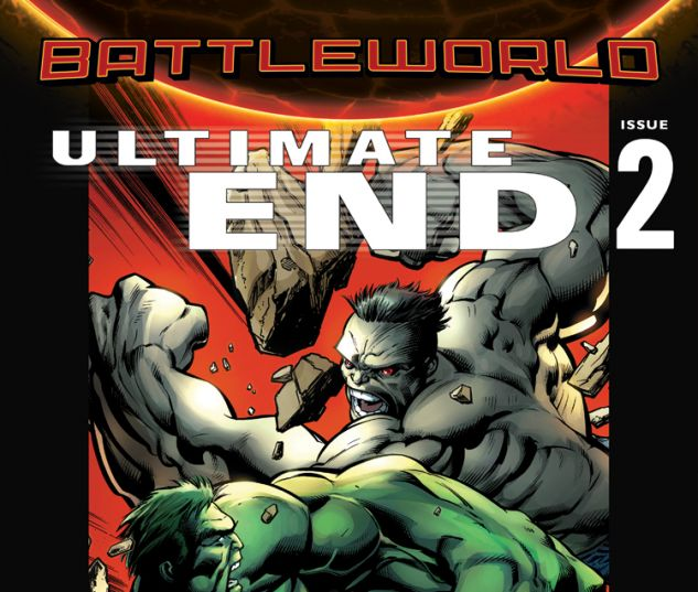 ULTIMATE END 2 (SW, WITH DIGITAL CODE)