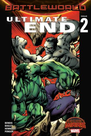 Ultimate End (2015) #2