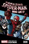 Amazing Spider-Man Infinite Digital Comic (2014) #8