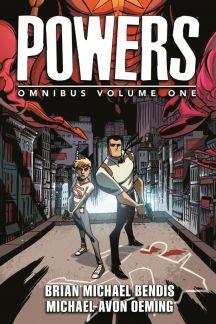 Powers (Hardcover)