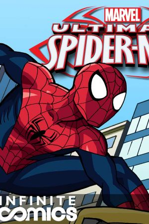 Ultimate Spider-Man Infinite Digital Comic (2015)
