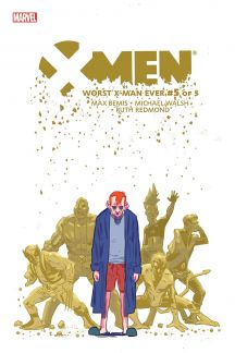 X-Men: Worst X-Man Ever Digital Comic #5