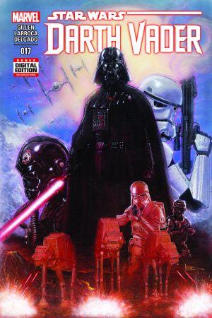 Darth Vader (2015) #17
