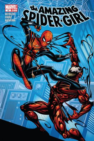 Amazing Spider-Girl #12