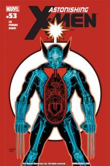 Astonishing X-Men (2004) #53