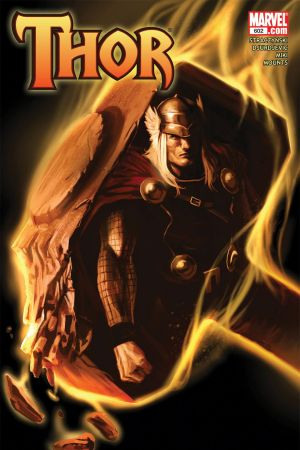 Thor (2007) #602