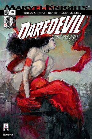 Daredevil #37