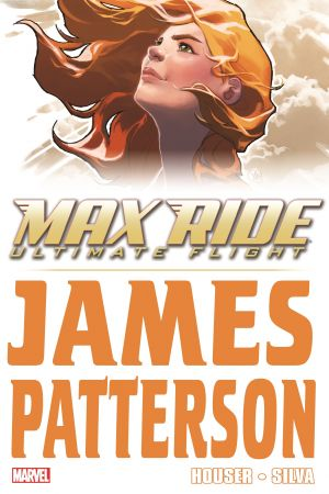 Max Ride: Ultimate Flight (Hardcover)