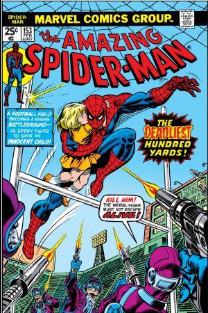 The Amazing Spider-Man (1963) #153