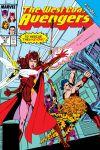 Avengers West Coast (1985) #43