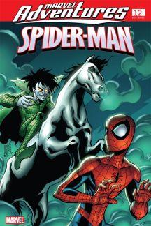 Marvel Adventures Spider-Man #12