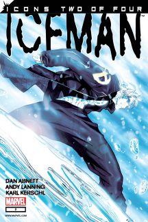 Iceman #2