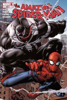 Amazing Spider-Man #654.1