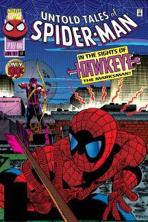 Untold Tales of Spider-Man (1995) #17
