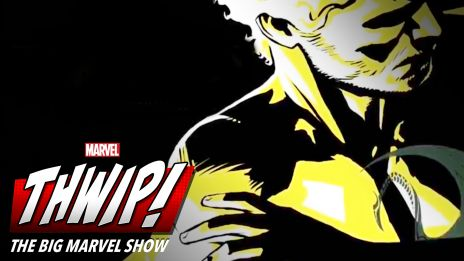 THWIP! The Big Marvel Show Episode 44