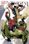 X-Men (2010) #10