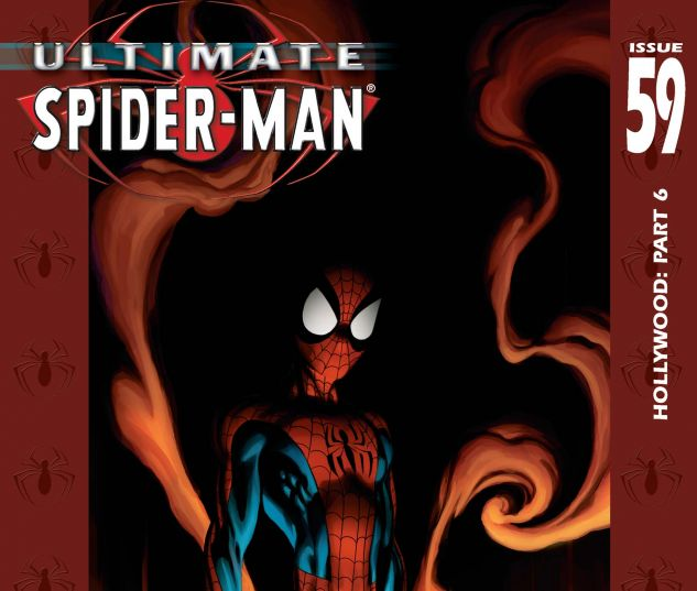 ULTIMATE SPIDER-MAN (2000) #59
