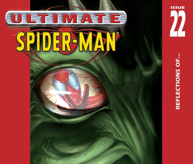 ULTIMATE SPIDER-MAN (2000) #22