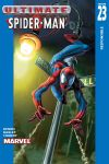 ULTIMATE SPIDER-MAN (2000) #23