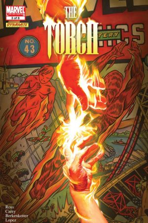 The Torch #3
