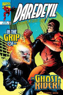 Daredevil #372
