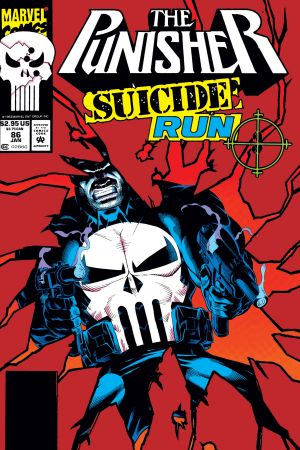 The Punisher #86