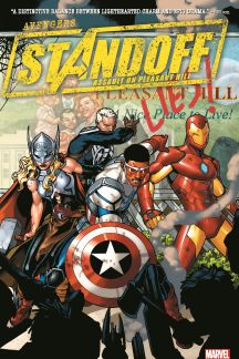 Avengers: Standoff (Trade Paperback)