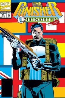 The Punisher (1987) #64
