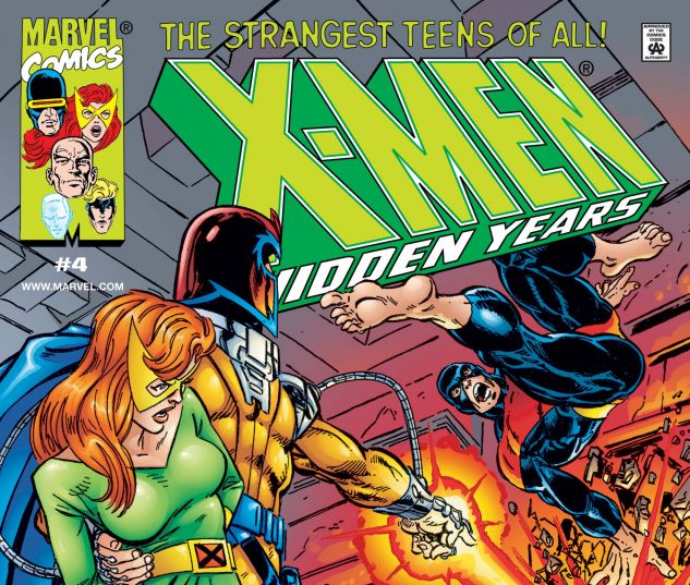 X_MEN_THE_HIDDEN_YEARS_1999_4