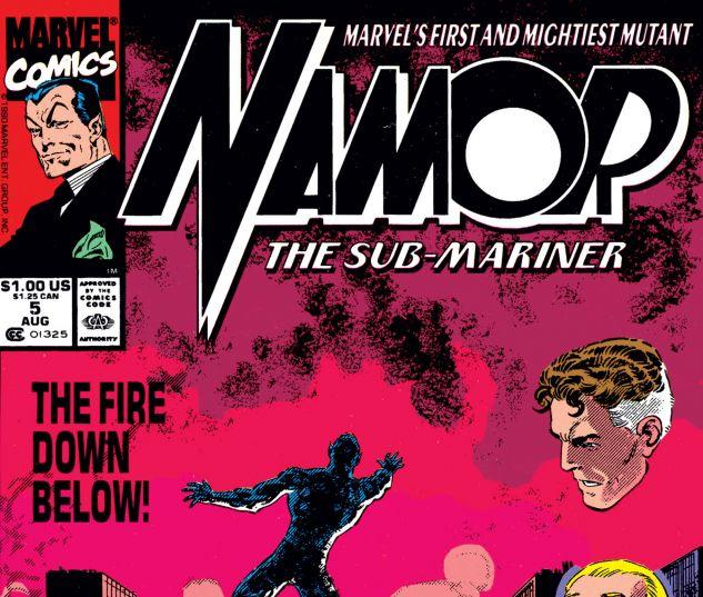 NAMOR_THE_SUB_MARINER_1990_5