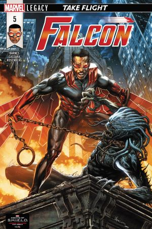Falcon #5