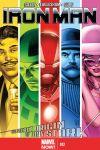 Iron Man (2012) #12