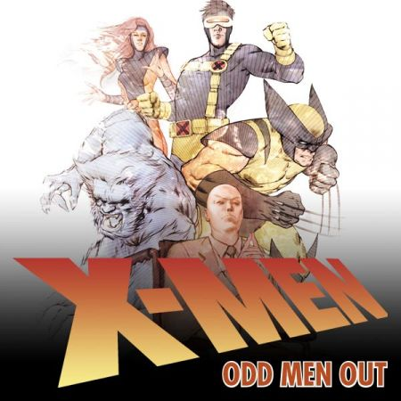 X-Men: Odd Men Out (2008)