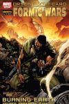 Formic Wars: Burning Earth (2011) #4