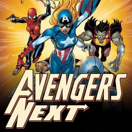 Avengers Next thumbnail