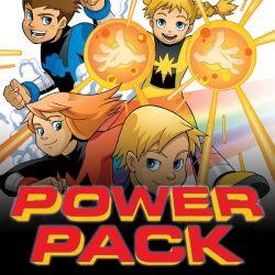 Power Pack (2005)