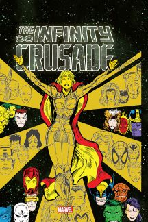 Infinity Crusade (Hardcover)