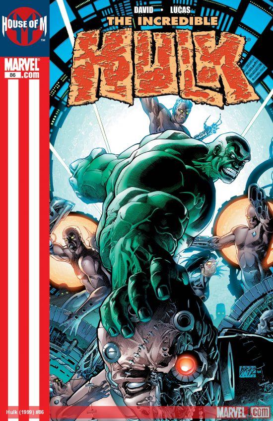 Hulk (1999) #86