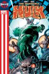 INCREDIBLE HULK (1999) #86