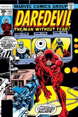 Daredevil #146