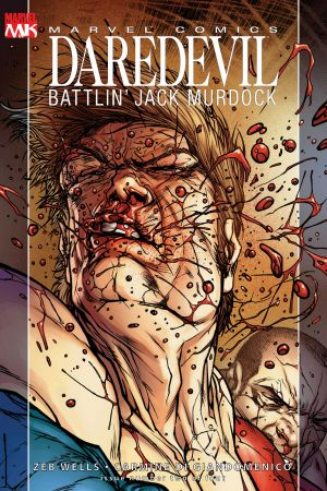Daredevil: Battlin' Jack Murdock #2