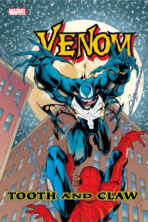 Venom: Tooth and Claw (Trade Paperback)