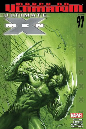 Ultimate X-Men (2000) #97