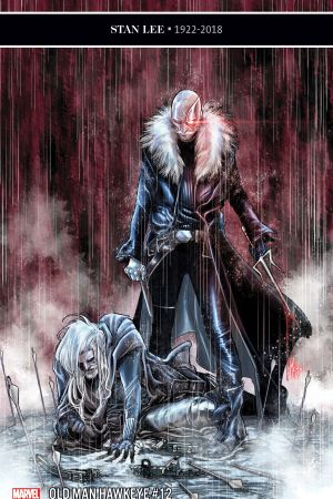 Old Man Hawkeye #12