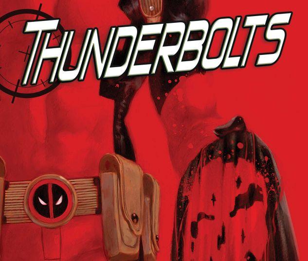 Thunderbolts (2012) #8
