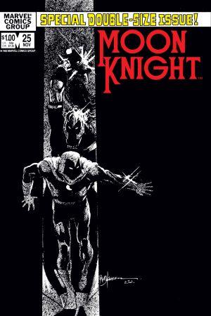 Moon Knight #25