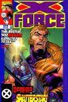 X-Force (1991) #76