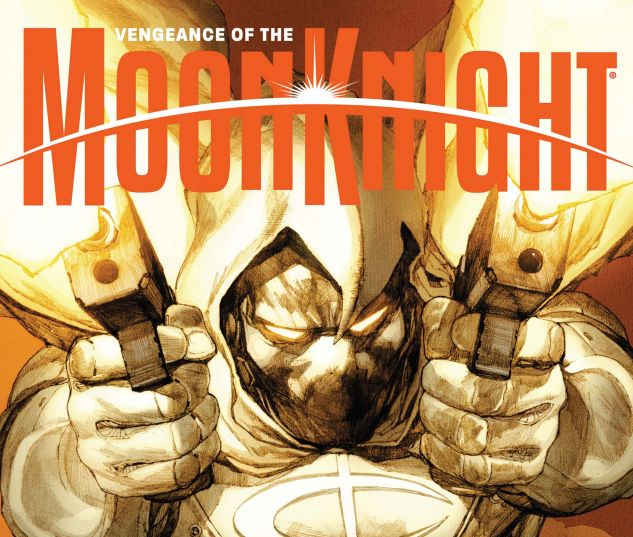 VENGEANCE OF THE MOON KNIGHT (2009) #1