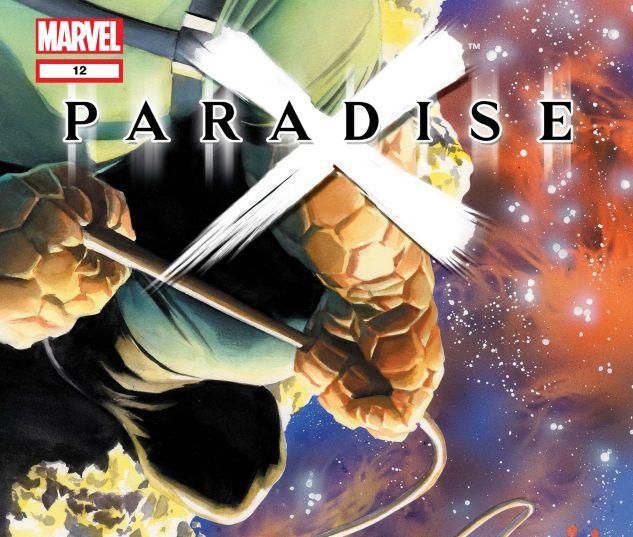 PARADISE X (2002) #12